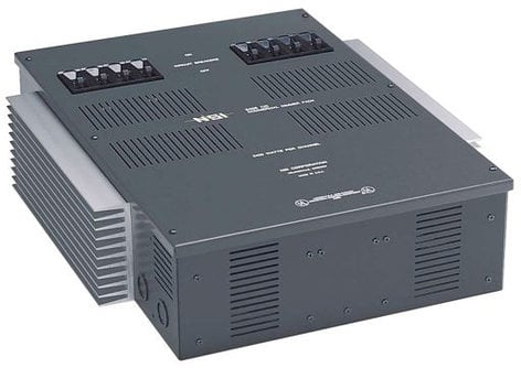 Leviton N2408-CD0  8-Channel Commercial Dimmer Pack, 2400W per Channel N2408-CD0