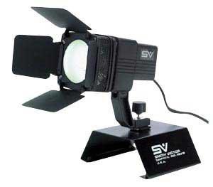Smith Victor Corp AL415  150W AC Video Light (701605) AL415