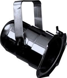 Leviton PAR38-0BL Black Par 38 Can Fixture PAR38-0BL