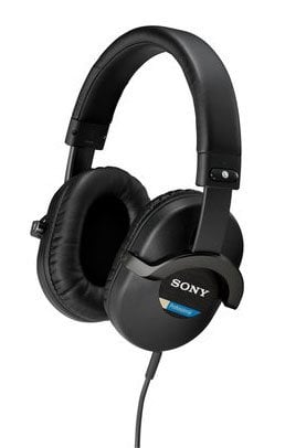 ba4463b5325 Sony MDR7510 Professional Studio Headphones With 50mm Driver Unit ...