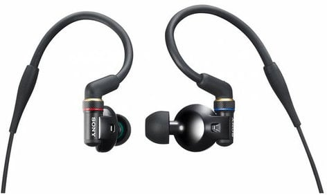 Sony MDR-7550 Professional In-Ear Headphones MDR7550