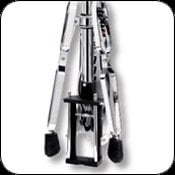dw dwcp3500t hi hat stand 2 legs full compass systems. Black Bedroom Furniture Sets. Home Design Ideas