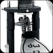 DW DWCP9500TB Hi-Hat Stand, 2 Legs, Double-Brace DWCP9500TB