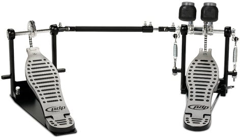 Pacific Drums PDDP402 400 Series Double Bass Drum Pedal PDDP402