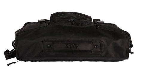 Gator Cases G-CLUB-CONTROL Messenger Bag for DJ Style Midi Recorder G-CLUB-CONTROL