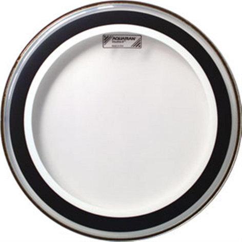 """Aquarian Drumheads SX16 16"""" Studio-X Clear Single-Ply Drum Head SX16"""