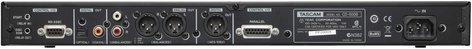 Tascam CD-500B CD Player, Balanced Analog/Digital outputs CD500B