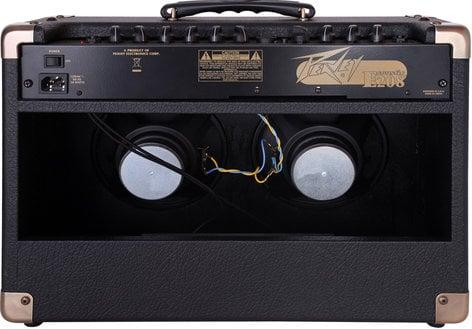 """Peavey Ecoustic E208 2-Ch 30W 2x8"""" Acoustic Guitar Amplifier ECOUSTIC-E208"""