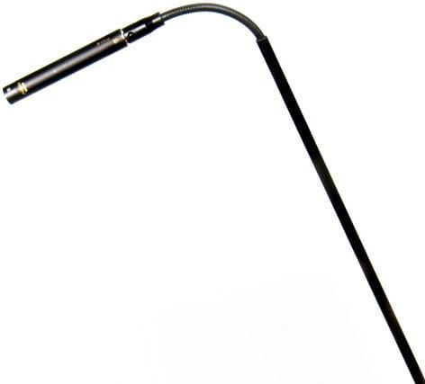 "Audix MB8450-HC 84"" Carbon Fiber Boom Microphone with 1250B Hyper Cardioid Capsule MB8450-HC"