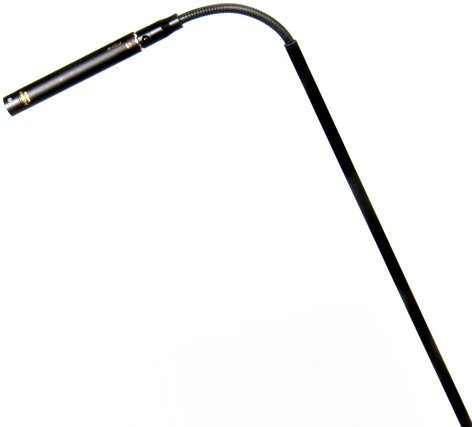 """Audix MB8455 84"""" Carbon Fiber Boom Microphone with 1255B Cardioid Capsule MB8455"""