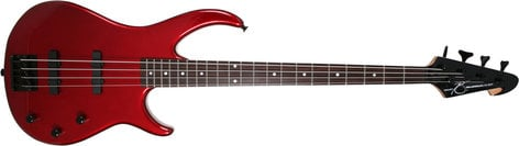 Peavey MILL4-BXP-SOLID Millennium 4 BXP 4-String Passive Electric Bass Guitar in Solid Finishes MILL4-BXP-SOLID