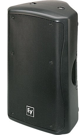 "Electro-Voice ZX5-60B 15"" 2-way Passive 60°x60° 600W Loudspeaker, Black ZX5-60B"
