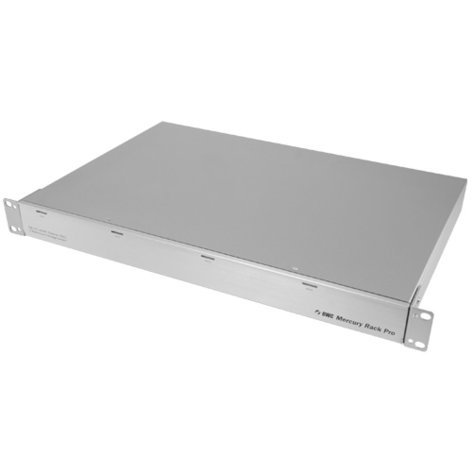 OWC Mercury Rack Pro 8TB 8TB 1U Quad Interface 4 Bay RAID Solution OWMRPM3F8Q08.0T