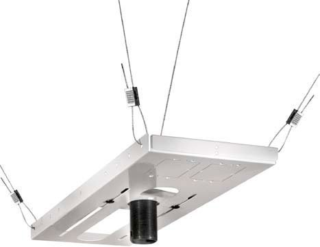 Peerless CMJ500R1  Adjustable Suspended Ceiling Plate CMJ500R1