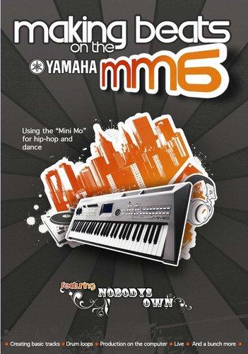 Yamaha MM-DVD  DVD, MAKING BEATS  MM-DVD