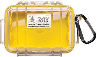 Pelican Cases PC1010 Micro Case PC1010