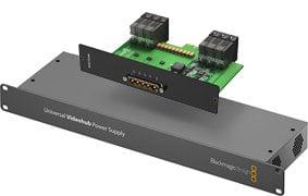 Blackmagic Design VHUBUV/POWSUP800 Universal Videohub 800W Power Supply VHUBUV-POWSUP800