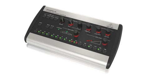 Behringer P16-M Powerplay 16-Channel Digital Personal Mixer P16-M