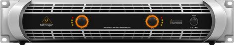 Behringer iNUKE NU1000 300W (4 Ohms) Class 'D' Stereo Power Amplifier NU1000