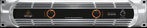 Behringer NU3000 iNuke Amplifier, 2x880 Watts @ 4 Ohms NU3000