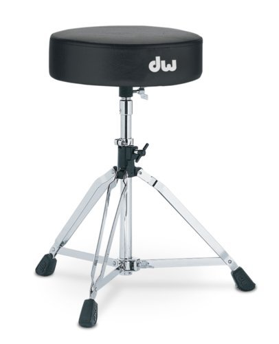 DW DWCP3100 Drum Throne, Round Top DWCP3100