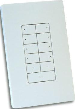Philips Color Kinetics 103-000020-00 ControllerKeypad for iPlayer 3 103-000020-00