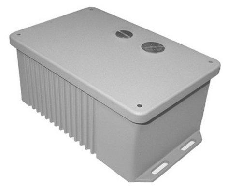 Philips Color Kinetics PDS-60ca 7.5V Power/Data Supply for Chromasic® Technology, DMX/Ethernet Version 109-000015-03