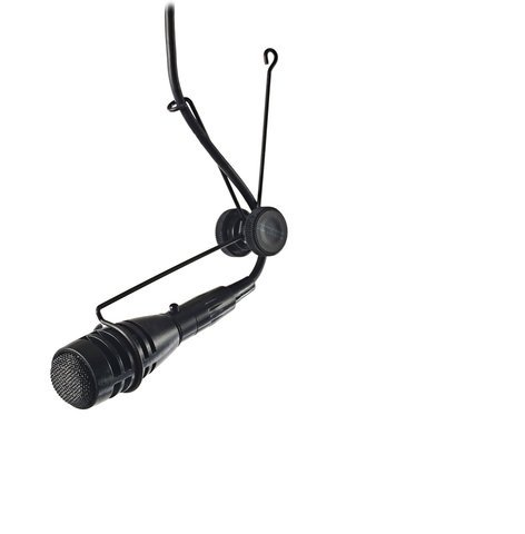 CAD Audio 2600VP Mic, Variable Polar Pattern Hanging Condenser, DSP Compatible 2600VP