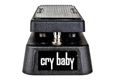 Dunlop GCB95N CrybabyOriginal Wah Pedal Original Crybaby GCB95N