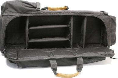 Porta-Brace LPB-3 Black Light Pack for Lowel DP & Acessories, Other Assorted Lights LPB-3
