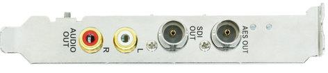Grass Valley HD-SPARKPRO PCI Express Card HD/SD-SDI HD-SPARKPRO