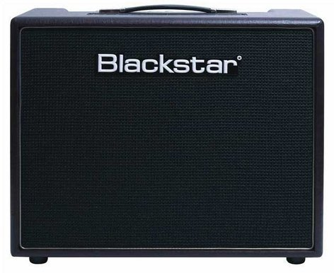 "Blackstar Amps Artisan Series 15W Combo A15 Tube Guitar Combo Amp, Handwired, 1x12"", Class A 15W ART15"