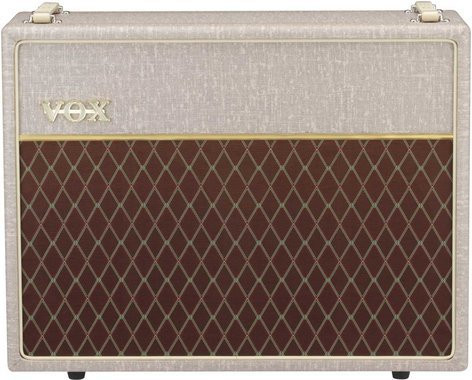 "Vox Amplification V212HWX 2x12"" Hand Wired Cabinet Guitar Speaker Cab, Handwired, 2x12"" Celestion Alnico Blues V212HWX"