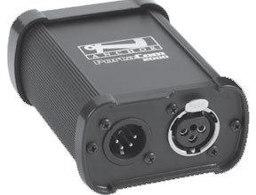 Anchor BP-2000 PortaCom, 2 Ch Belt Pack BP2000-ANCHOR