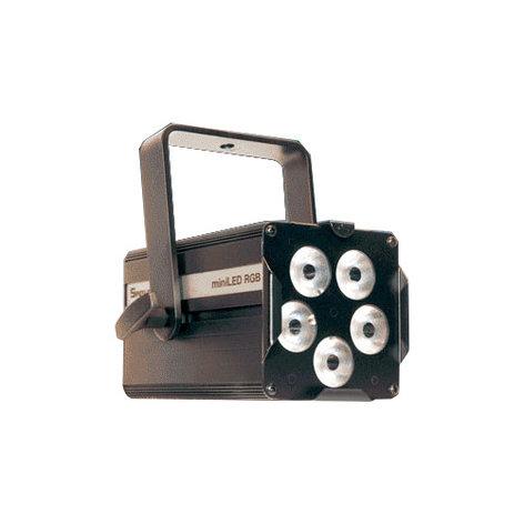Apollo Design Technology LF-MI-LED-RGB 15 Watt Mini RGB LED Fixture LF-MI-LED-RGB