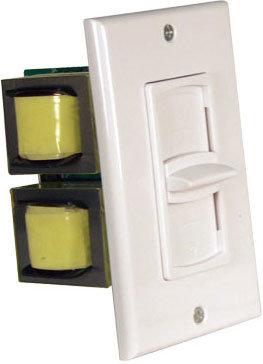 Pyle Pro PVC2  Wall-Mount Impedance Matching Vertical Sliding Volume Control PVC2
