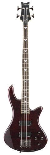 Schecter Guitars STILETTO EXTREME 4 4 String Stiletto Bass Guitar STILETTO-EXTREME-4