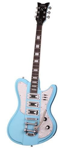 Schecter Guitars Ultra III Electric Guitar ULTRA-III