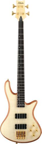 Schecter Guitars STILETTO CUSTOM 4 4 String Stiletto Custom Bass Guitar STILETTO-CUSTOM-4