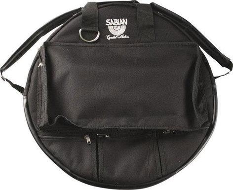 """Sabian 61016 """"BacPac"""" Cymbal Bag in Black 61016"""