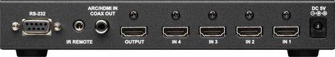 TV One 1T-SX-644  Switcher 4x1 HDMI v1.4  1T-SX-644