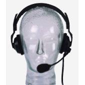 Headset, Dual Muff, Dynamic