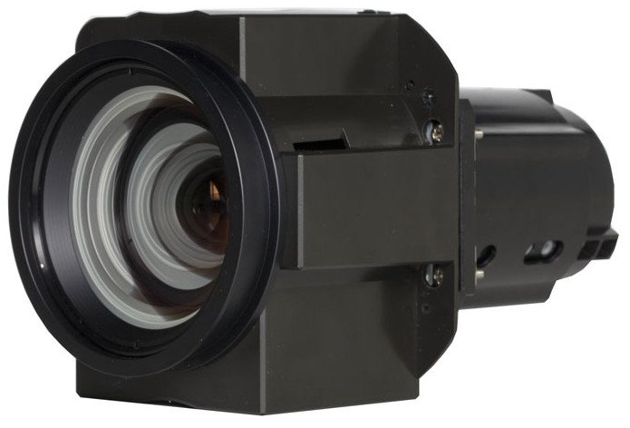 Canon RS-IL02LZ 2.2-3.75:1 Long Focus Zoom Lens for REALiS Projectors RS-IL02LZ