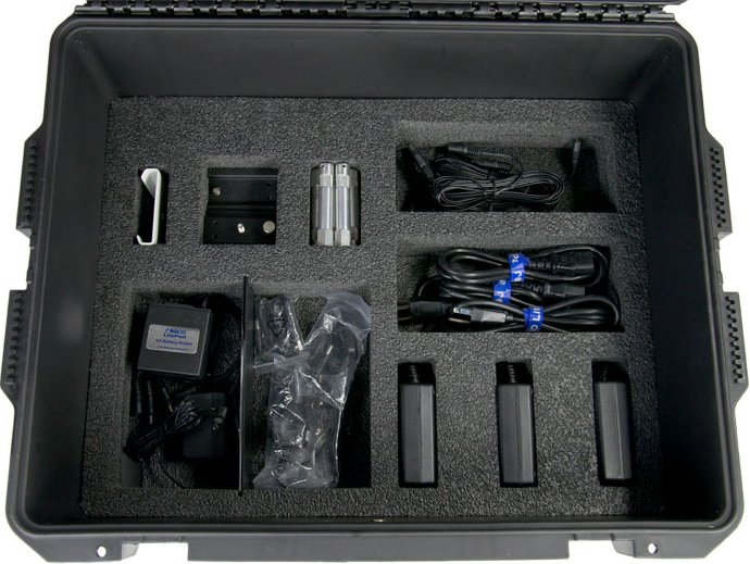 LitePad Digital Shooter Kit AX
