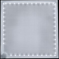 6x12 LitePad HO+ Daylight Temp. LED Light Source