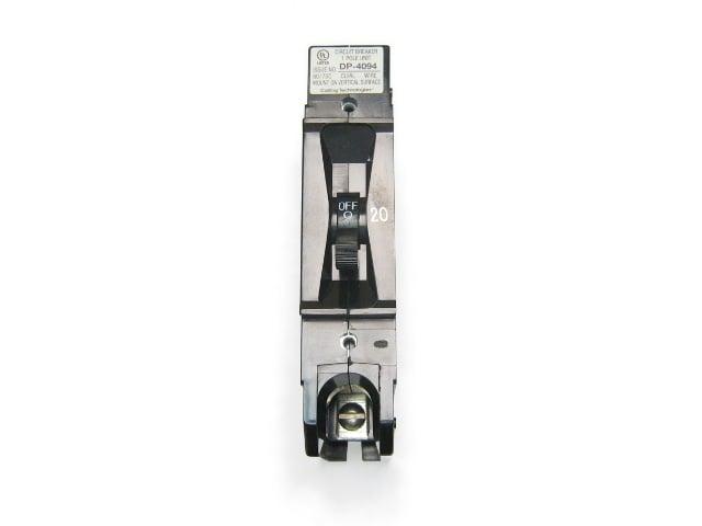 Leviton Dimmer Circuit Breaker