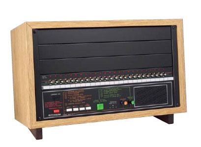 Intercom Control Center, Multi Graphic