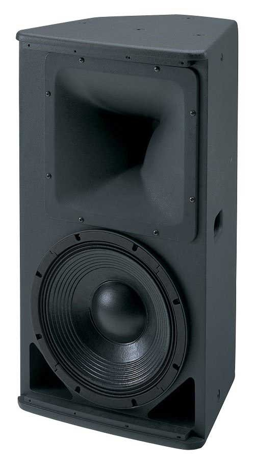 "Speaker 2-way 12"" Full Range, White"