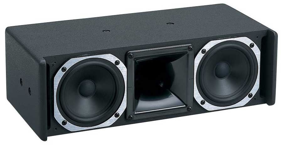 "5"" Two-Way Full Range Speaker"