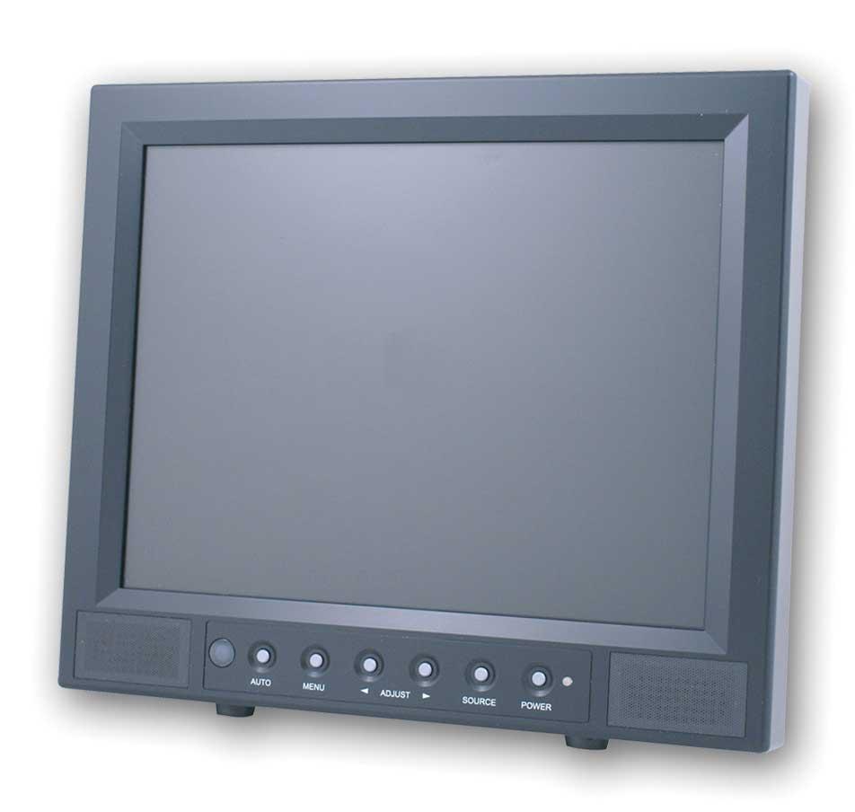 """Monitor 10"""" LCD"""